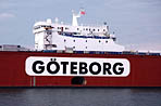Port de Goteborg