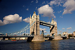 Tower Bridge de Londres