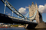 Tower Bridge de Londres 2